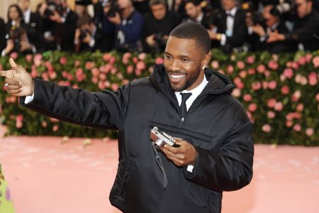 Frank Ocean's Blonded Launches Queer Club Night PrEP+ ...