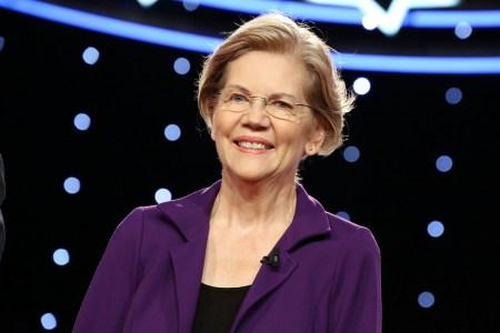 Billionaire Defends Warren, Tells the Rich: 'You're Not Victims'