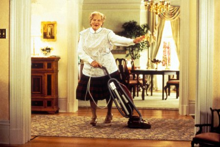 'Mrs. Doubtfire' Musical Headed to Broadway