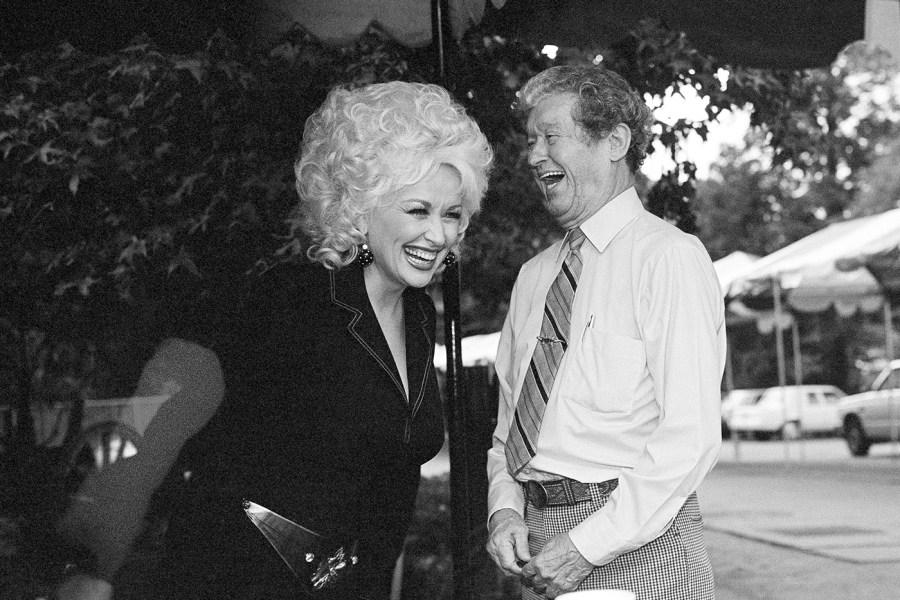 Dolly Parton, Roy Acuff