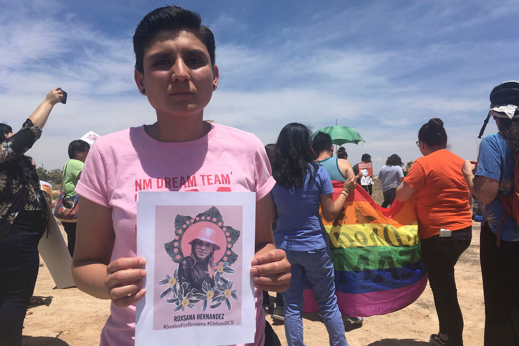 Transgender women have died in ice custody, where is the outrage