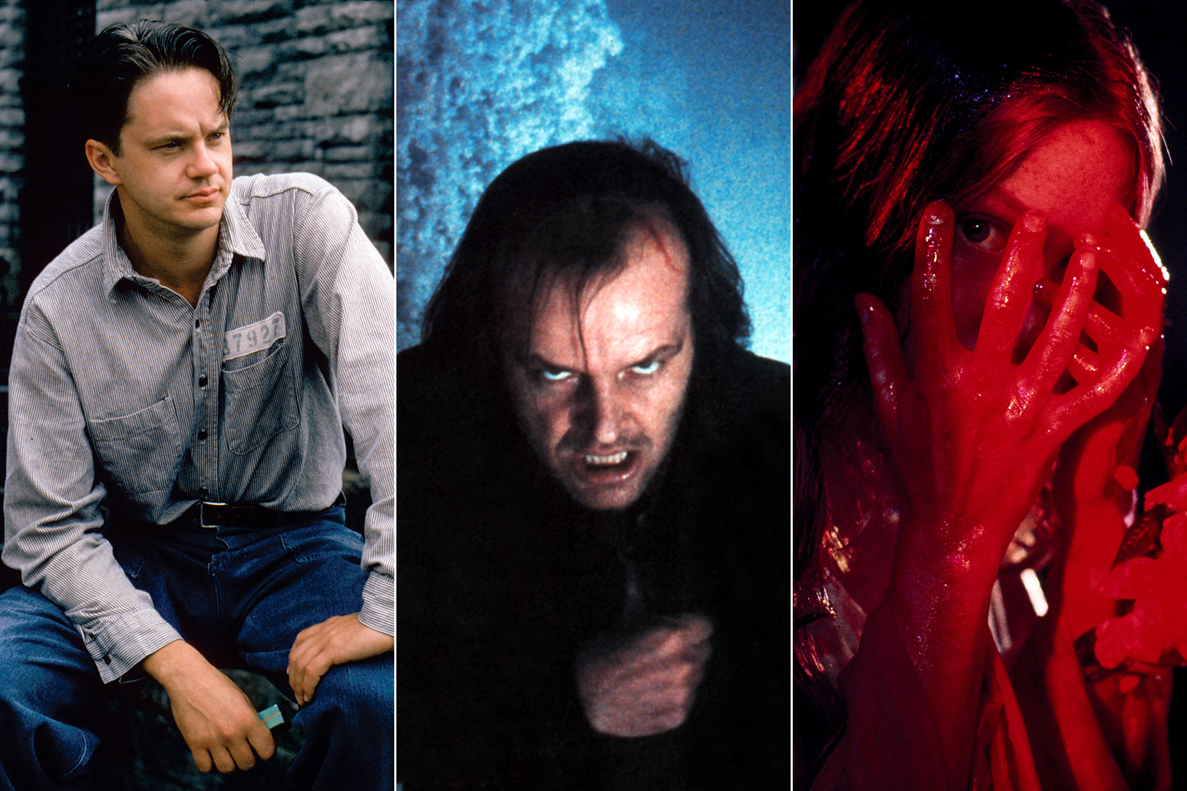 Angst Movie 2003 top 30 stephen king movies, ranked - rolling stone