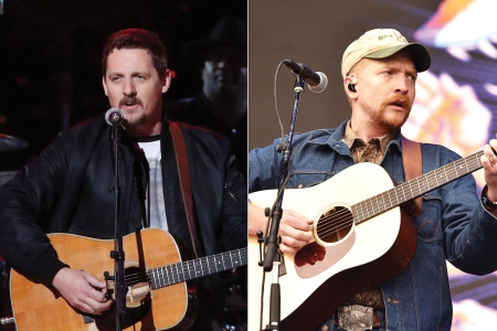 Alabama Tour 2020.Sturgill Simpson And Tyler Childers Announce 2020 Tour Dates