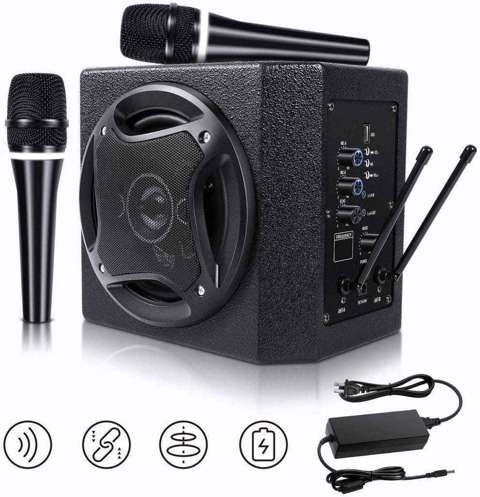 tonor-karaoke-machine
