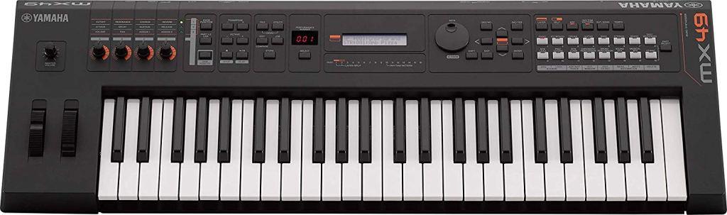 yamaha synthesizer review