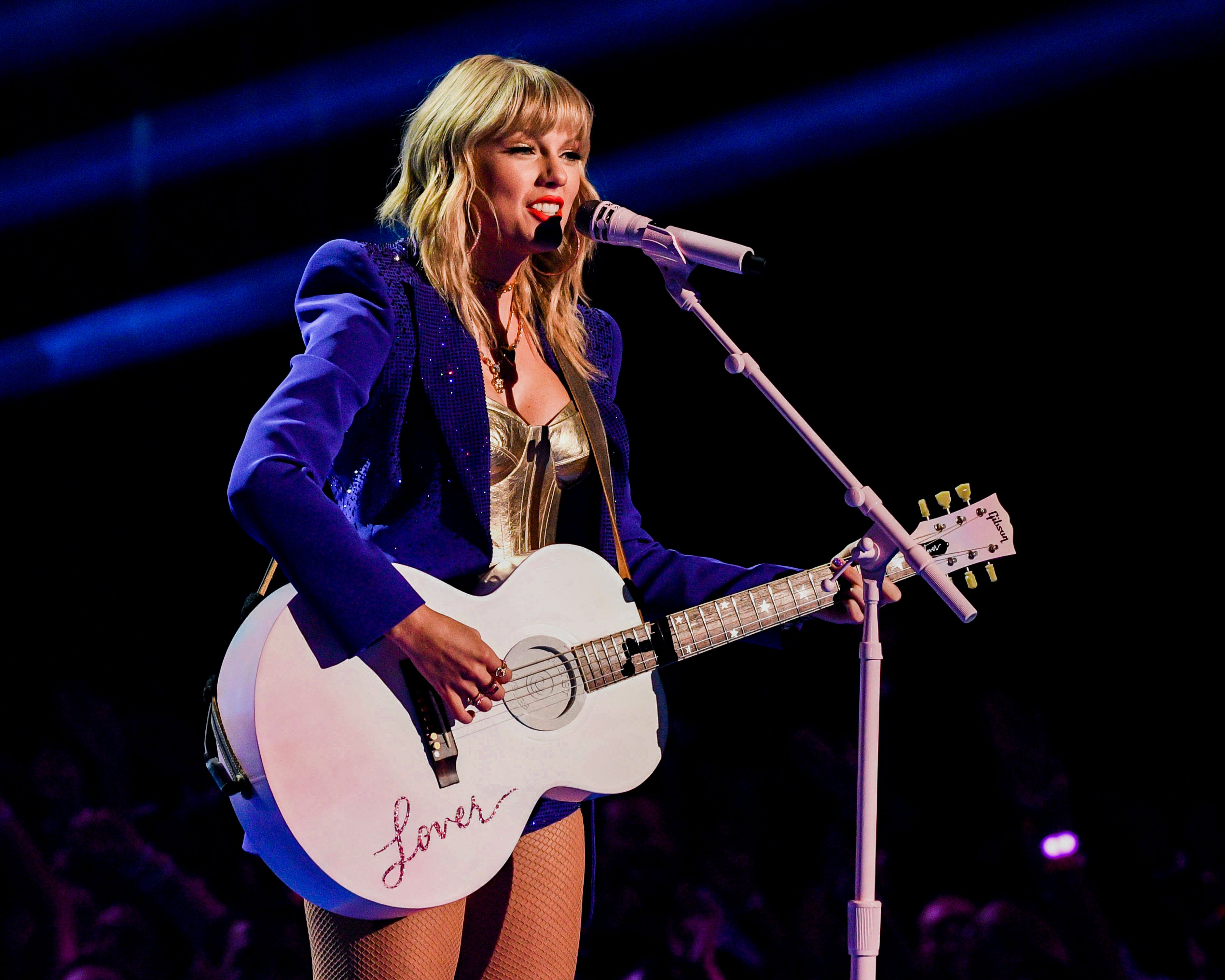 Taylor Swift Announces Free Atlanta Concert During March Madness Rolling Stone