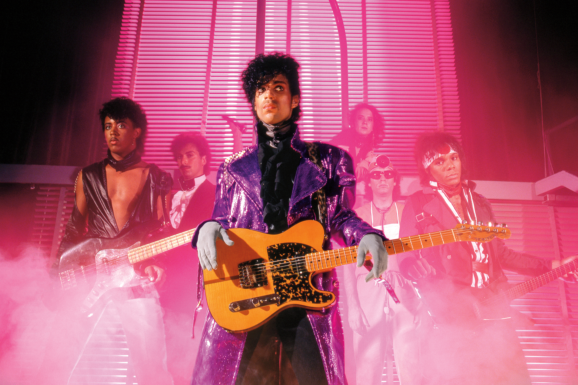 Review Prince S 1999 Super Deluxe Edition Box Set
