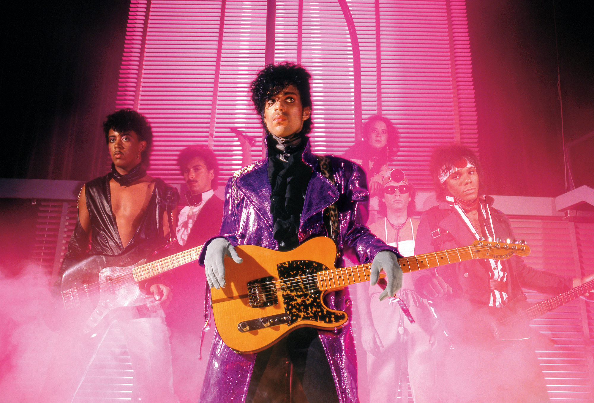 Hear Prince S Unreleased Don T Let Him Fool Ya From