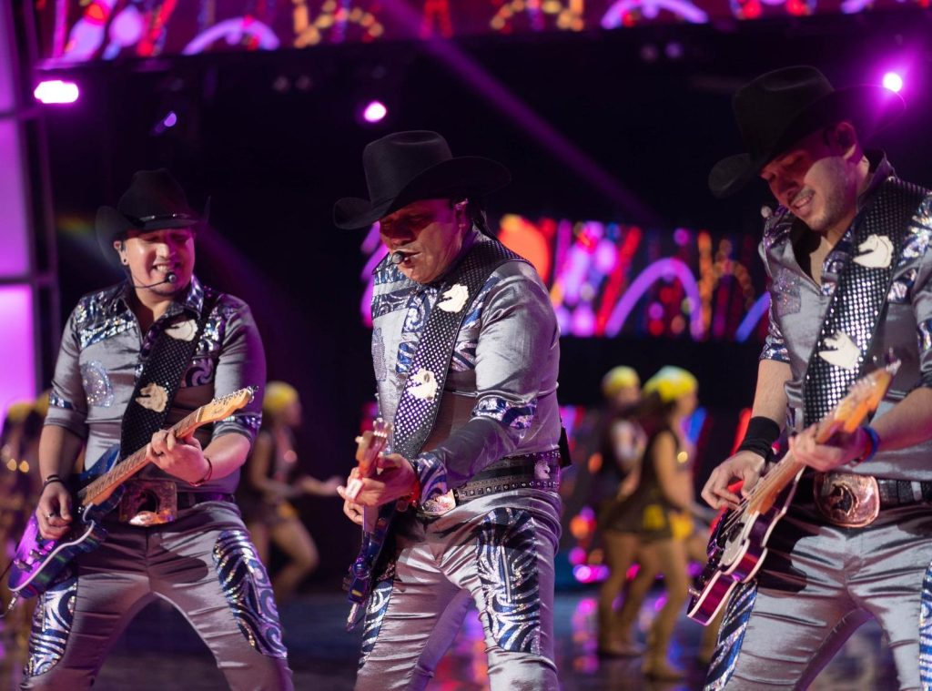 Women, Fusion Acts Shine at the Biggest Night in Regional Mexican Music