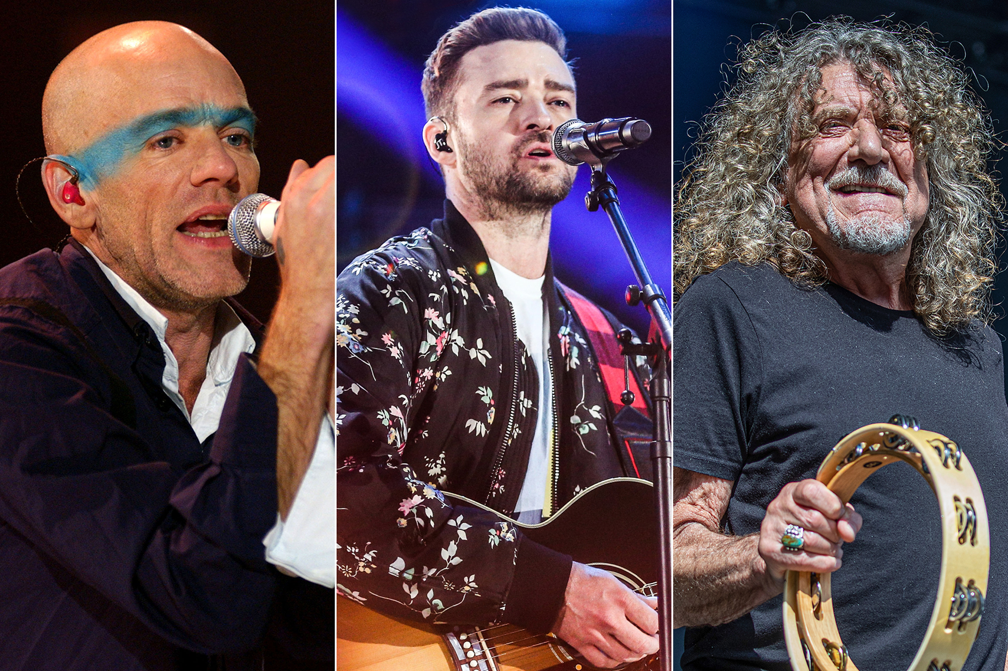Which Band Will Reunite Next? Placing Odds on 14 Groups, From Led Zeppelin to Oasis