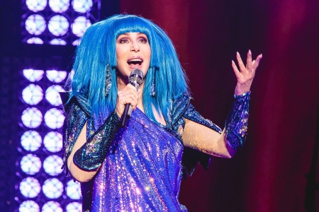 Cher Extends Here We Go Again Tour Into 2020