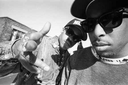 Gang Starr's First Album in Sixteen Years is a Gift to Old-School Raps Fans.