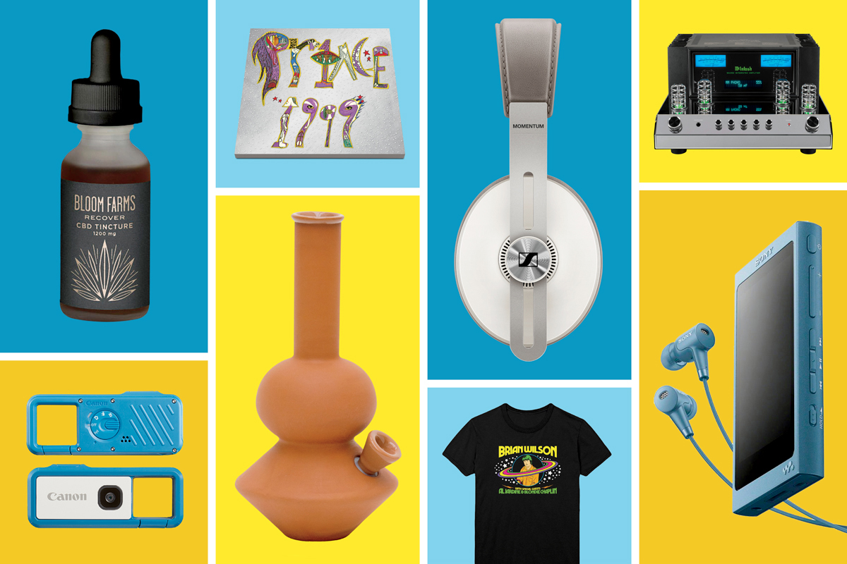 Music Tech, Gadgets, Gifts for Music Fans: Rolling Stone Gifts 2019 - Rolling Stone