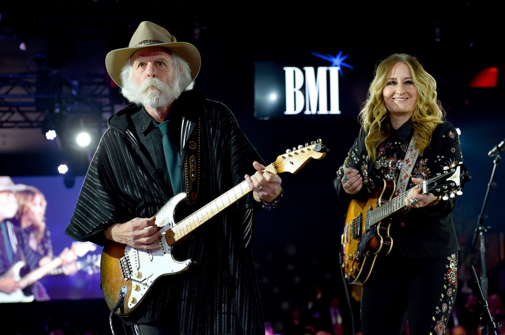 Bob Weir, Margo Price