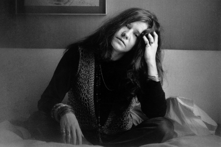 Book Review: 'Janis: Her Life and Music' Recovers the True Story of Rock's First Woman Superstar