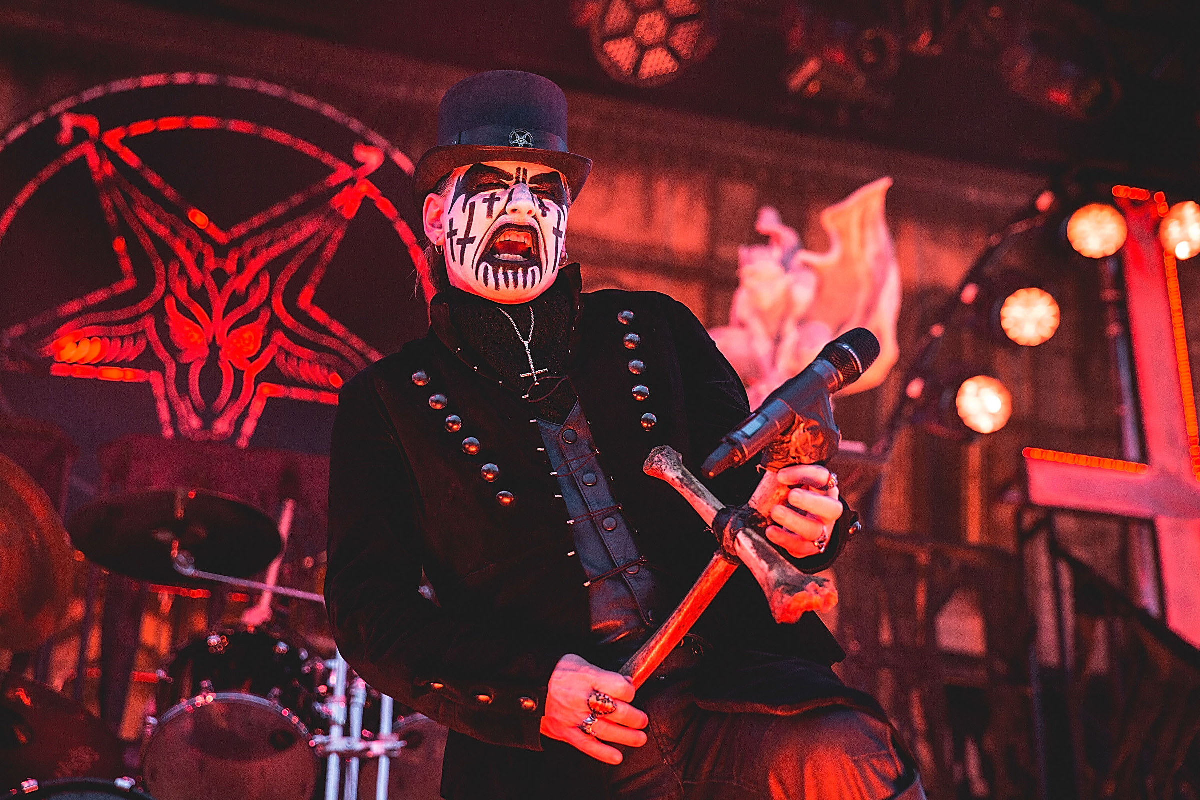 Image result for king diamond""