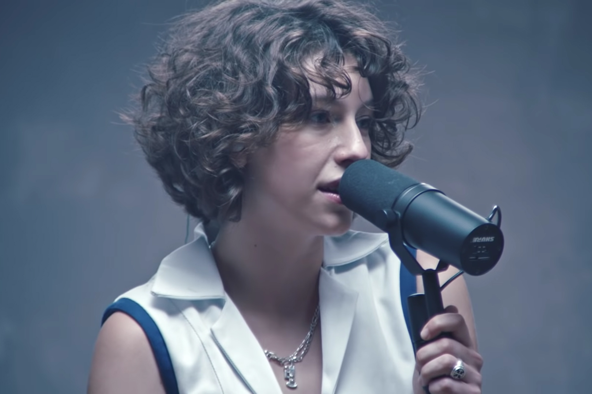King Princess Gives Lively Performance of Two 'Cheap Queen' Tracks for Vevo - Rolling Stone