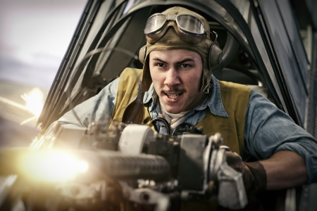 'Midway': Roland Emmerich's Take on WWII Battle Dive Bombs