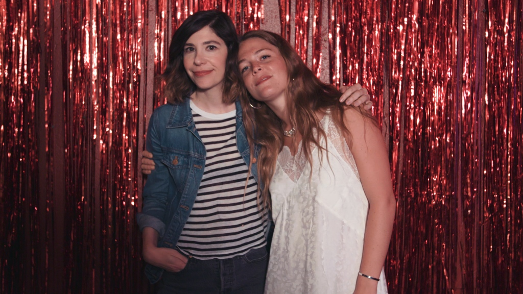 Carrie Brownstein and Maggie Rogers Discuss Songwriting, Longevity in Exclusive Video