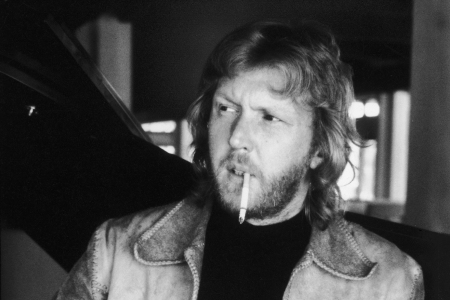 Inside the Harry Nilsson Podcast 'Final Sessions'