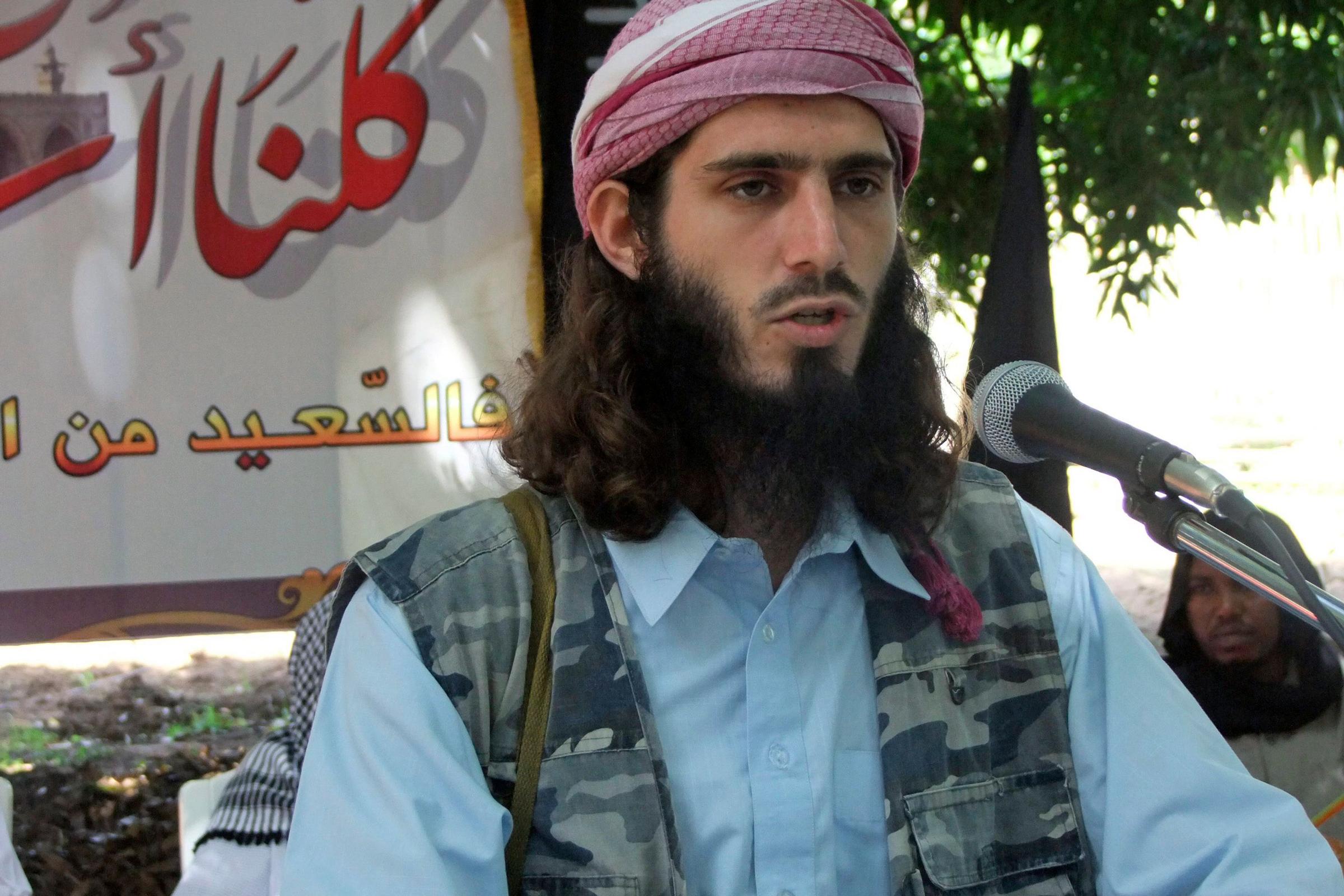 jihadist dating