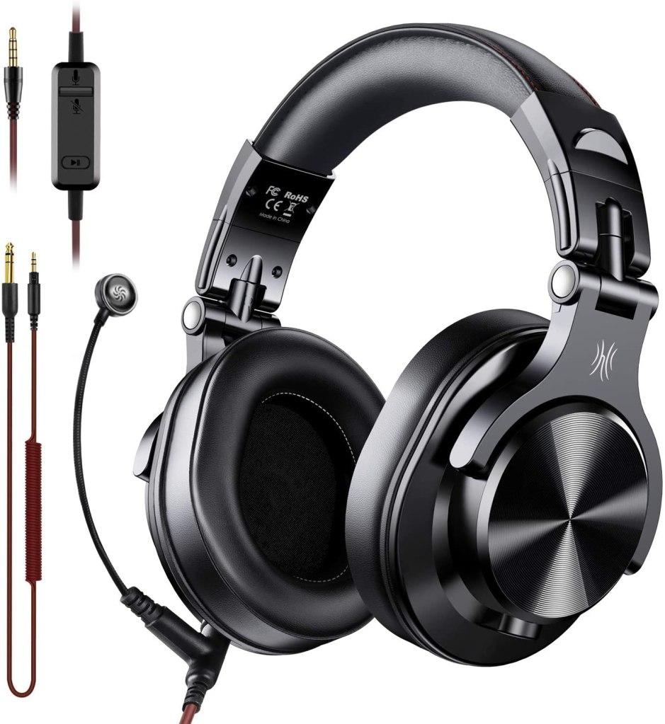 OneOdio A71 Over Ear Headphone