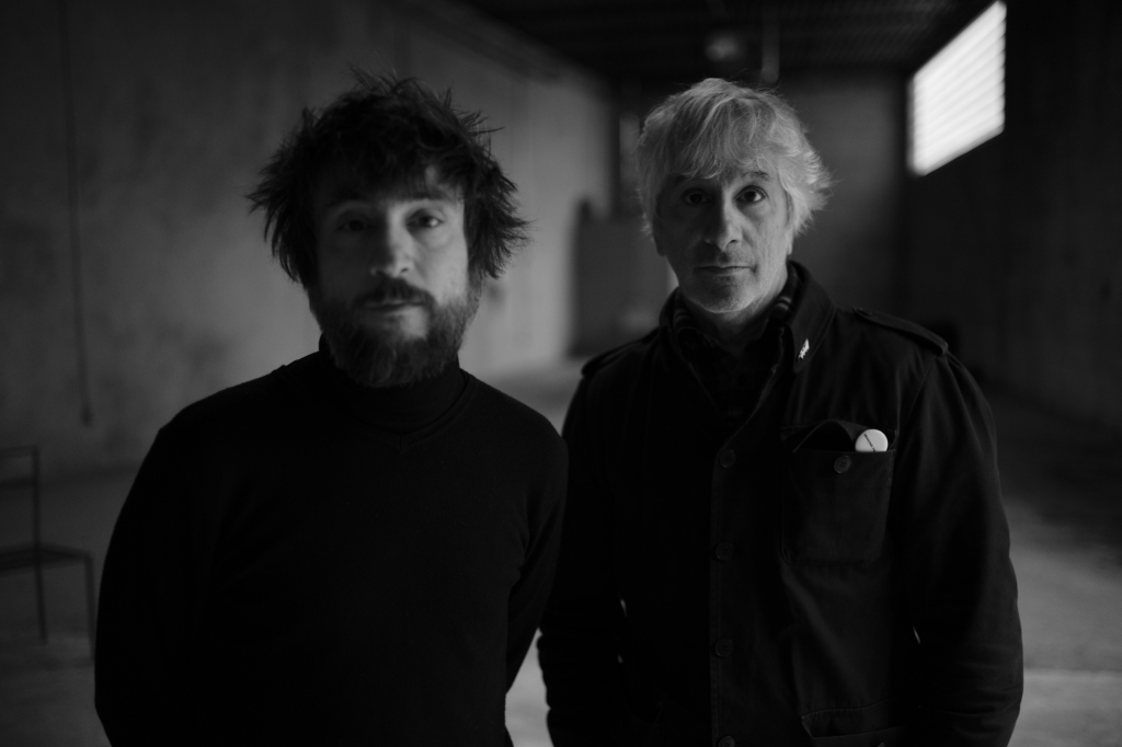 Lee Ranaldo And Raul Refree Drop Light Years Out Rolling Stone