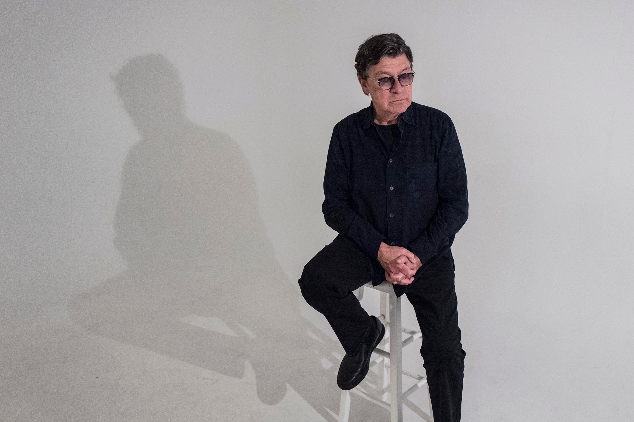 See Robbie Robertson Remember Chuck Berry, the Poet