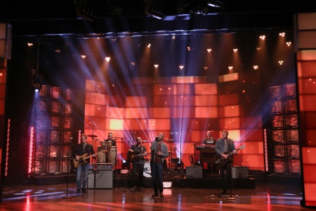 Watch Hootie & the Blowfish Perform 'Hold On' on 'Ellen'