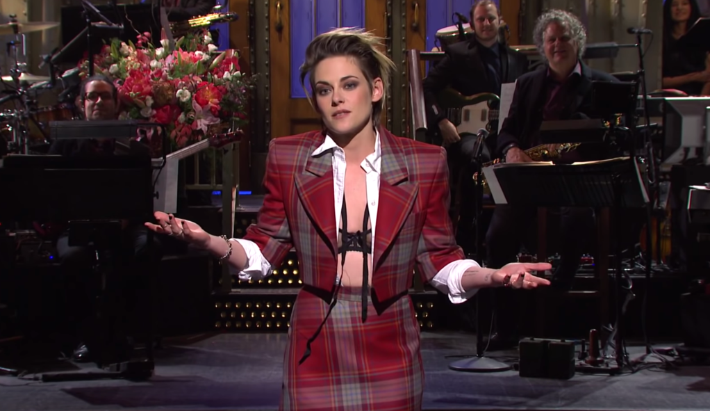 Kristen Stewart on 'SNL': 3 Sketches You Have to See