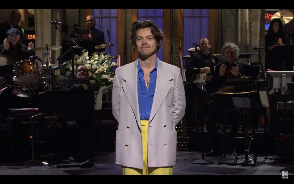 Harry Styles on 'SNL': 3 Sketches You Have to See