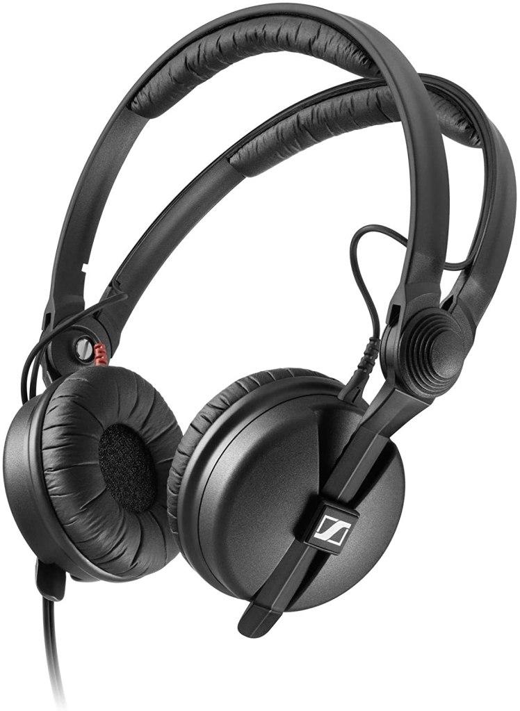Sennheiser HD 25 DJ Headphone