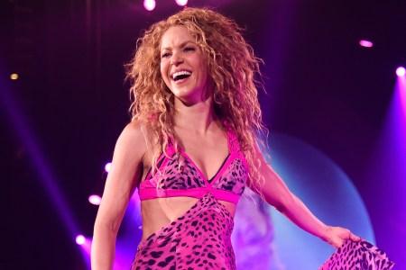 Shakira Shares Her Triumphant Return to Singing in 'El Dorado' Concert Documentary