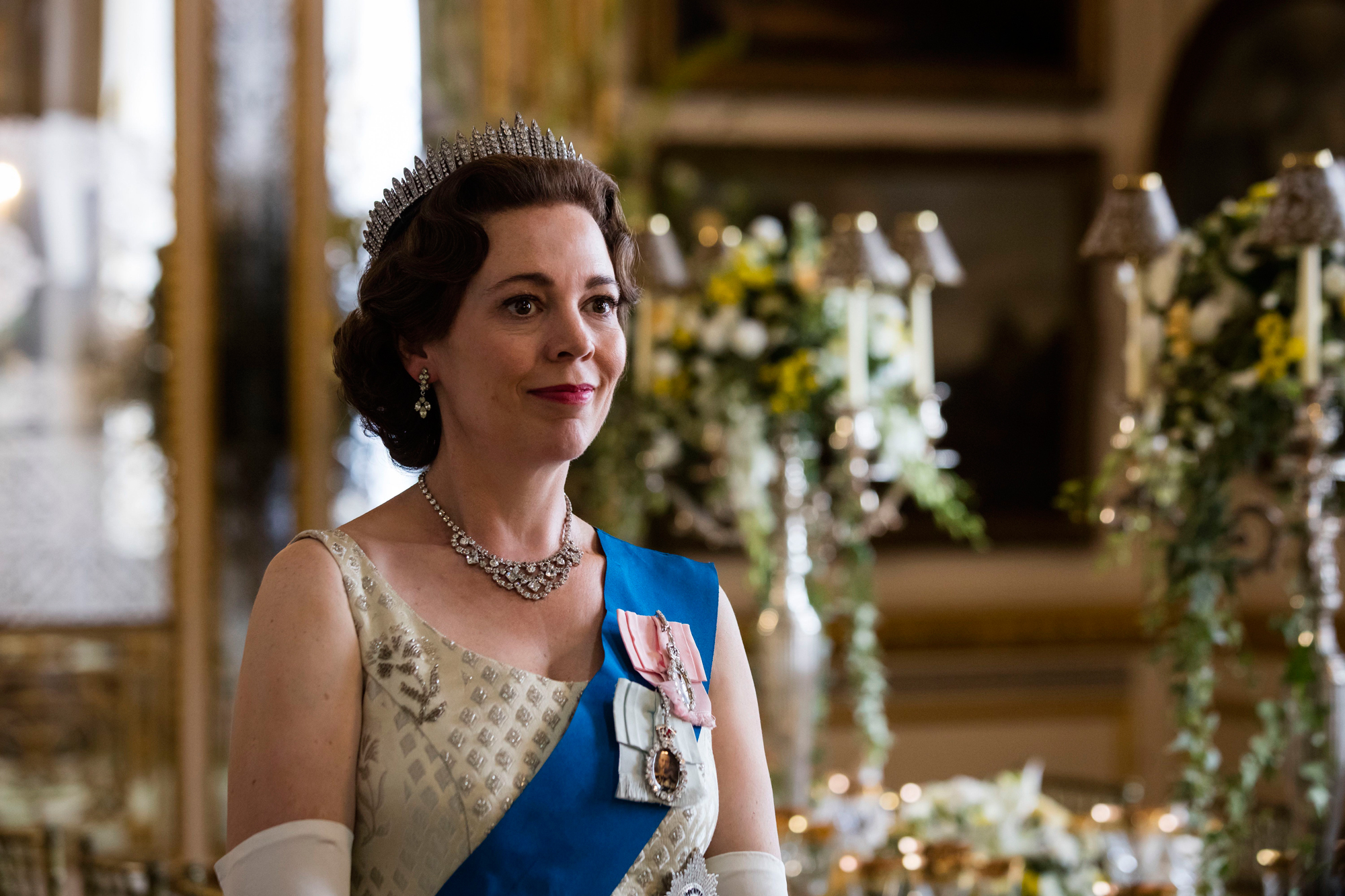 The Crown Season Three Review Getting Older Is A Royal Pain Rolling Stone