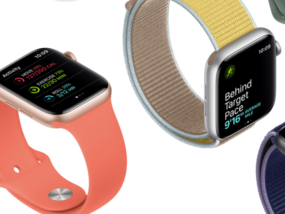 apple watch cyber monday