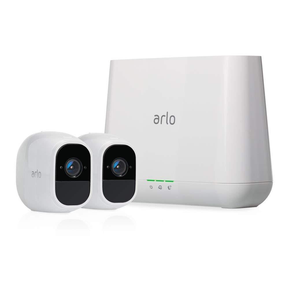Tech News: arlo security camera black friday