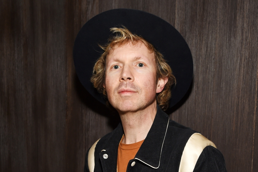 WEST HOLLYWOOD, CALIFORNIA - OCTOBER 29: Beck attends an Exclusive Preview of The West Hollywood EDITION on October 29, 2019 in West Hollywood, California. (Photo by Michael Kovac/Getty Images for The West Hollywood EDITION)