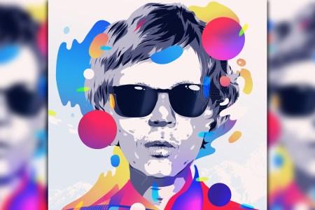 Beck's 'Hyperspace' is a Dark, Heavenly Pop Fantasy