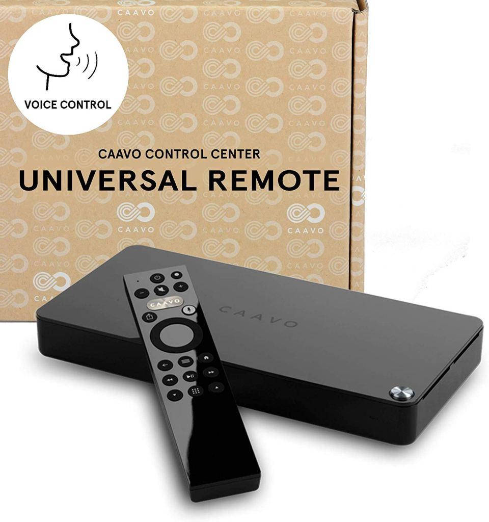 caavo-universal-remote