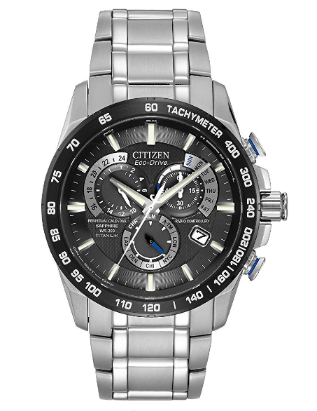 citizen eco-drive watch review