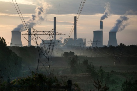 Big Coal Trashed the Climate and Got Away With It