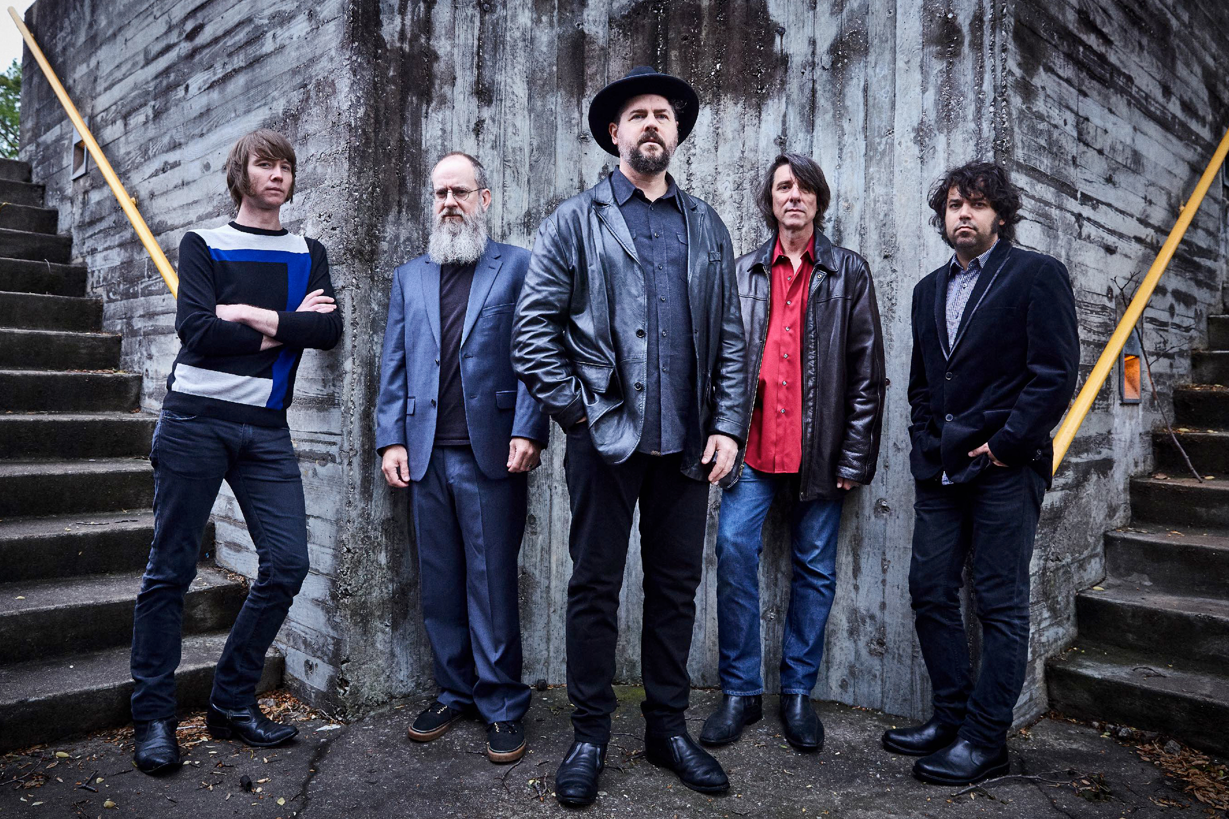 Image result for drive by truckers new album