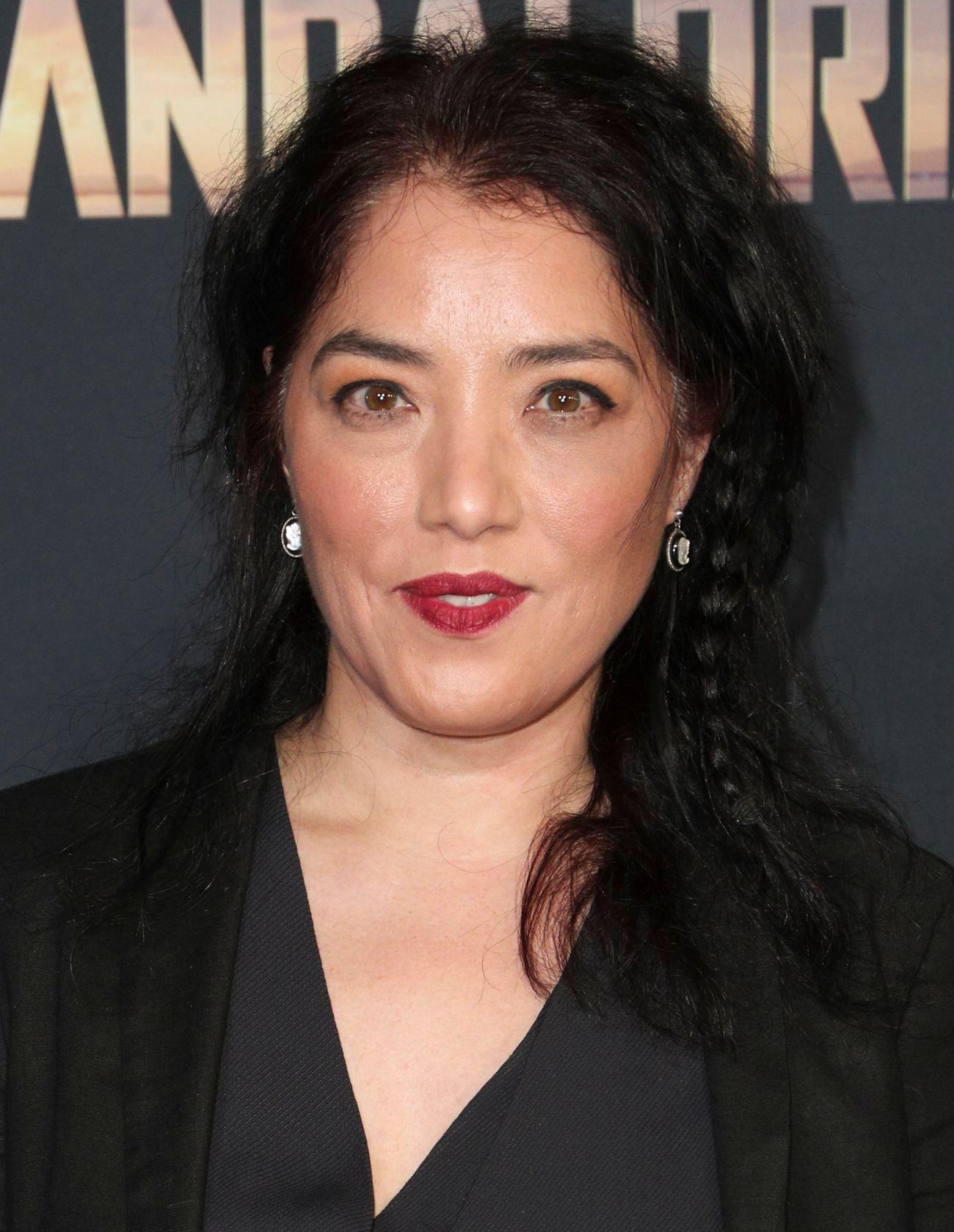 Deborah Chow'The Mandalorian' TV show premiere, Arrivals, El Capitan Theatre, Los Angeles, USA - 13 Nov 2019