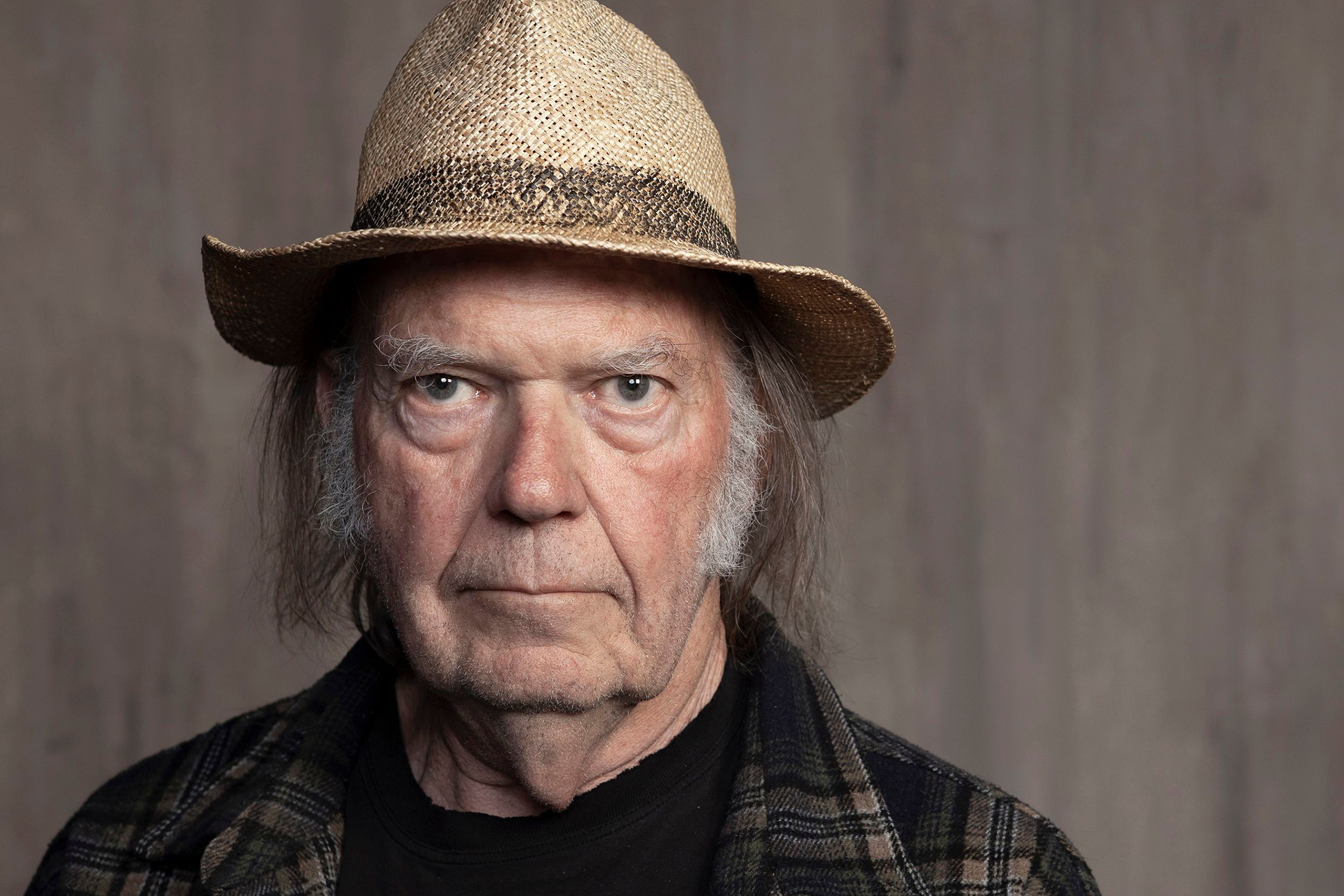 Neil Young Wants You to Hear His Unreleased Music Before You Die