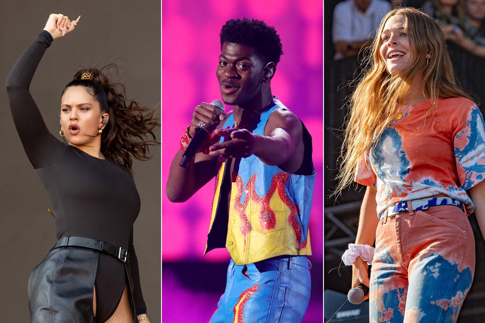 grammys 2020 meet the best new artist nominees rolling stone grammys 2020 meet the best new artist