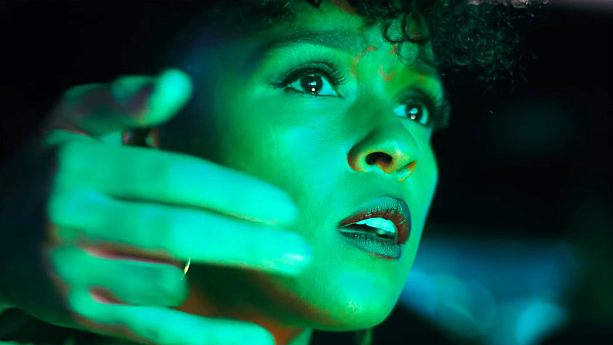 See Janelle Monae in Horror Film - Rolling Stone
