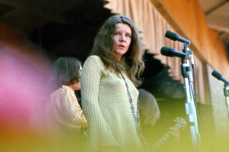 The Triumphs and Tragedies of Janis Joplin
