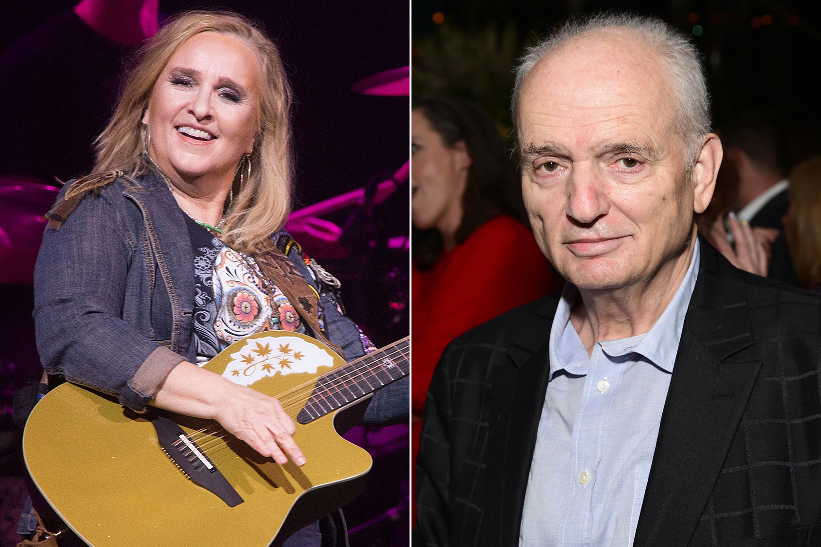 Asbury Park Music and Film Fest Announces 2020 Lineup With David Chase, Melissa Etheridge - Rolling Stone