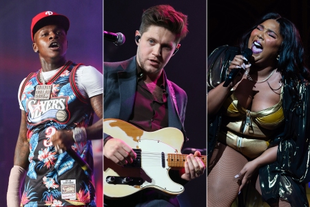 'SNL' Adds Lizzo, DaBaby, Niall Horan as Upcoming Musical Guests