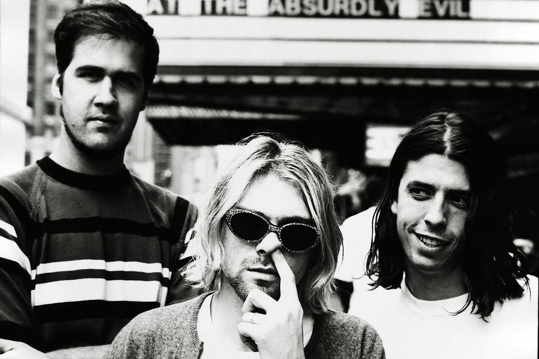 Judge Denies Motion to Dismiss Nirvana Suit Against Marc ...